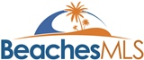 Beaches Multiple Listing Service Logo